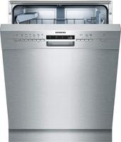 Siemens SN46P530EU Spülmaschine (Edelstahl)