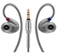 RHA T10 Binaural im Ohr Silber Mobiles Headset (Silber)