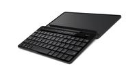 Microsoft P2Z-00036 Tastatur für Mobilgerät (Schwarz)