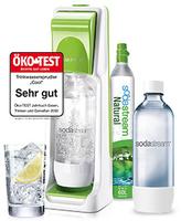 Soda Club COOL GRÜN VORTEILSPACK (Grün, Weiß)