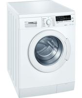 Siemens WM14E4D2 Freestanding 7kg 1391RPM A+++ White Front-load Waschmaschine (Weiß)