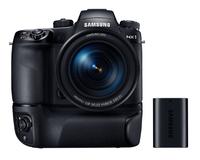 Samsung NX 1 + 16-50mm (Schwarz)