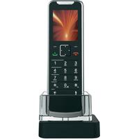 Zebra IT.6.1.X Telefon (Schwarz, Silber)