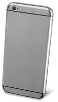 Cellular Line FINECIPH655T Handy-Schutzhülle (Transparent)