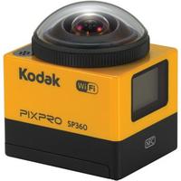 Kodak PixPro SP360 (Schwarz, Gelb)