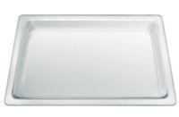 Bosch HEZ636000 Houseware pan Haushaltswarenzubehör (Edelstahl)