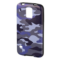 Hama Camouflage (Schwarz, Blau)