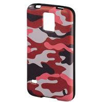 Hama Camouflage (Schwarz, Pink)