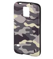 Hama Camouflage (Schwarz, Grau)