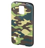 Hama Camouflage (Schwarz, Grün)