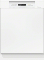 Miele G 6410 U Integrierbar 13Stellen A+++ Weiß (Weiß)