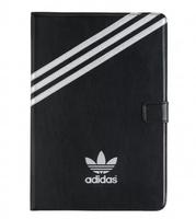 Adidas 19117 Tablet-Schutzhülle (Schwarz, Weiß)