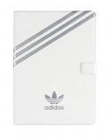 Adidas 19116 Tablet-Schutzhülle (Weiß, Silber)