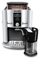 Krups EA 829E (Silber)