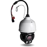 Trendnet TV-IP430PI Sicherheit Kameras (Weiß)