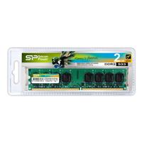 Silicon Power SP002GBLRU533S02 PC-Speicher/RAM