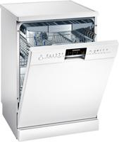 Siemens SN26P292EU Spülmaschine (Weiß)