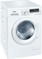 Siemens WM14Q411 Waschmaschine (Weiß)