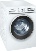 Siemens WM14Y54A Freestanding 8kg 1400RPM A+++-30% White Front-load Waschmaschine (Weiß)