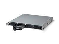 Buffalo TeraStation 5400 8TB (Schwarz, Grau)
