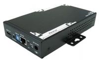 Digitus HDMI Video Wall Over IP (Schwarz)