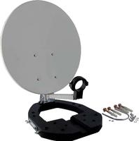 Schwaiger SPI361011 Satellitenantenne (Grau)