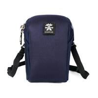 Crumpler BLCP-S-002 Kameratasche-Rucksack (Blau)