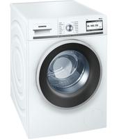 Siemens WM14Y7W4 Freistehend 8kg 1400RPM A+++ Weiß Front-load Waschmaschine (Weiß)
