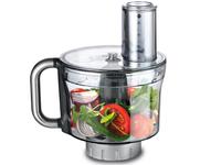 Kenwood KAH647PL Mixer / Küchenmaschinen Zubehör (Grau, Transparent)