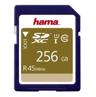 Hama SDXC 256GB