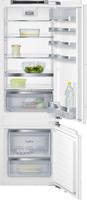 Siemens KI87SAD40 Kühl-Gefrierschrank (Weiß)