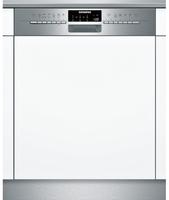 Siemens SN56P592EU Spülmaschine (Edelstahl, Weiß)