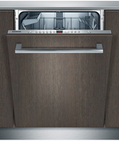 Siemens SX66P032EU Fully built-in 13places A+++ Stainless steel Spülmaschine (Edelstahl)