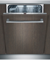 Siemens SX66P052EU Fully built-in 13places A+++ Stainless steel Spülmaschine (Edelstahl)