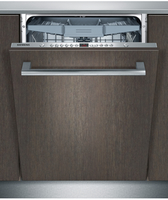 Siemens SX66P082EU Fully built-in 14places A+++ Stainless steel Spülmaschine (Edelstahl)