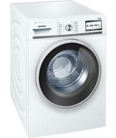 Siemens WM16Y843 Waschmaschine (Weiß)