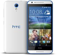 HTC Desire 620 8GB 4G Blau, Weiß (Blau, Weiß)