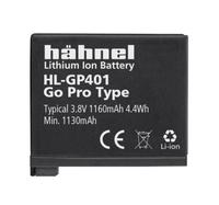 Hahnel HL-GP401 (Schwarz)