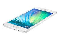 Samsung Galaxy A3 SM-A300F 16GB 4G Weiß (Weiß)