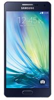 Samsung Galaxy A5 SM-A500F 16GB 4G Schwarz (Schwarz)