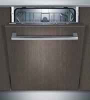 Siemens SN63D002EU Vollständig integrierbar 12places A+ Holz Spülmaschine (Holz)