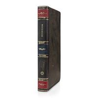 TwelveSouth BookBook (Braun)