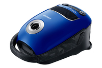 Samsung SC07F60JV (Schwarz, Blau)