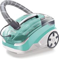 Thomas Multi Clean X10 Parquet AQUA+ (Grün)