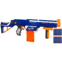 Hasbro 98696 Spielzeugwaffe (Blau, Orange)