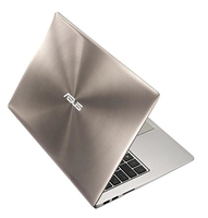 ASUS Zenbook UX303LA-R4342H (Braun, Silber)