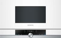Siemens BF634LGW1 Mikrowelle (Edelstahl)
