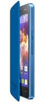 Wiko 93991 Handy-Schutzhülle (Blau)