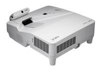 NEC UM351Wi (Weiß)