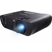 Viewsonic PJD5555W Beamer/Projektor (Schwarz)